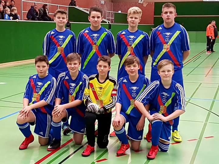 09.02.2018 -- 3. Intersport-Berkhahn-Cup Hinte
